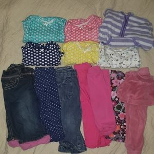 Other - Girls 12 months bundle clothes